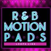 R&B Motion Pads