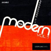 Modern Pop - Producers Kit