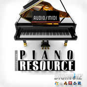 Piano Resource