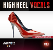 High Heel Vocals