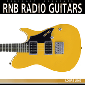 R&B Radio Guitars