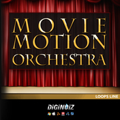 Movie Motion Orchestra