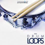 Digi Drum Loops