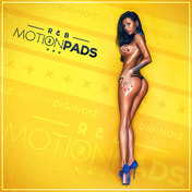 R&B Motion Pads 2