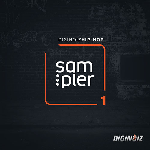 Diginoiz Hip Hop Sampler