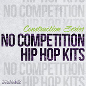 No Competition - Hip Hop Kits