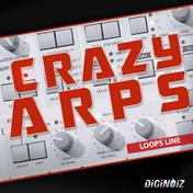 Crazy Arps