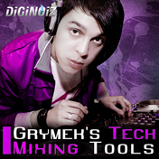 Grymeks Tech Mixing Tools