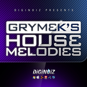 Grymek House Melodies
