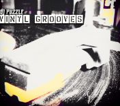 Dj Puzzle - Vinyl Grooves