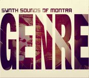 Synth Sounds Of Montra
