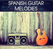 Spanish Guitar Melodies