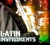 Латинские Инструменты