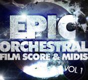 Orchestral Film Score